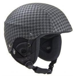 Westige Kask Dandy Textile Black XS (52 - 54)