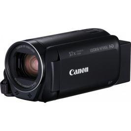 Canon kamera Legria HF R806 Essential Kit, czarny