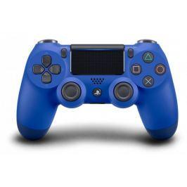 SONY gamepad PS4 DualShock 4 niebieski V2