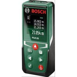 Bosch dalmierz laserowy PLR 25 (0603672521)