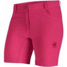 Mammut Runbold Light Shorts W magenta 36