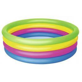 Bestway nadmuchiwany kolorowy basen, 1,57 m