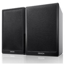 DENON zestaw głośników SC-N9 (2 sztuki), czarny