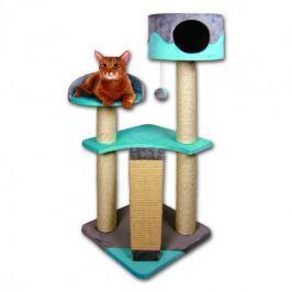 Tommi miejsce zabaw i odpoczynku dla kota Figaro