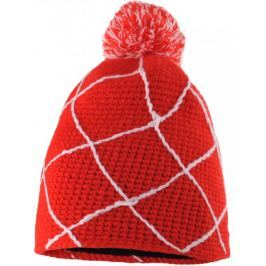 One Way czapka Denuro Thermoknit Hat Red Uni