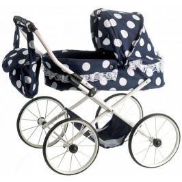 Teddies Wózek dla lalek Ewa RETRO
