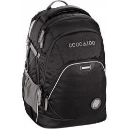 CoocaZoo Plecak EvverClevver II, Beautiful Black