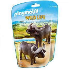 Playmobil Bawoły 6944
