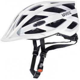 Uvex kask rowerowy I-VO CC White Mat 56-60
