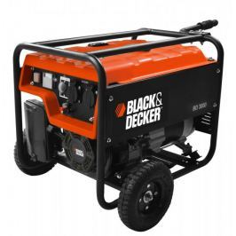 Black+Decker agregat BD 3000