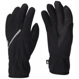 COLUMBIA Wind Bloc Women'S Glove Black L