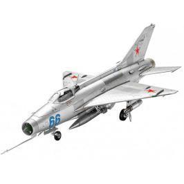 REVELL model samolotu MiG-21 F.13 1:72