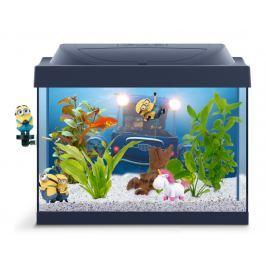 Tetra akwarium Minionki LED – 30 l