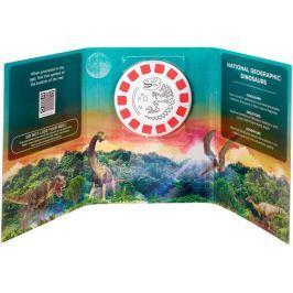 Mattel View-Master zážitkový balíček: Dinosauři