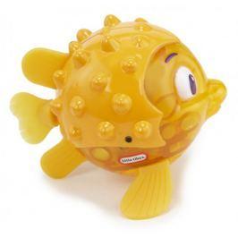 Little Tikes Świecąca Rybka - żółta