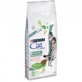 Purina Cat Chow sucha karma dla kota Special Care Sterilized - 15 kg