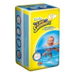 Huggies Pieluchy Little Swimmers XS 3-8 kg, 12 szt.