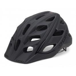 Giro kask rowerowy Hex Mat Black M (55–59 cm)