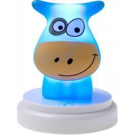 Alecto lampka nocna LED - Krówka