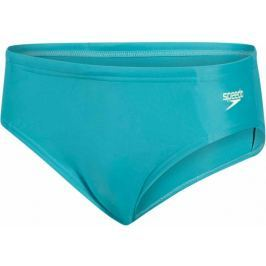 Speedo Kąpielówki Essential Logo 6.5cm Brief Junior Jade/Lemon Sorbet 22