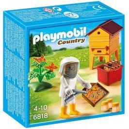 Playmobil Pszczelarz 6818
