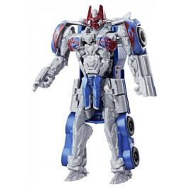 Transformers MV5 Turbo 3x transformace - Optimus Prime
