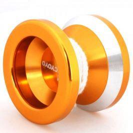 Teddies Jojo N8 - Dare to do 4,5x4cm złote