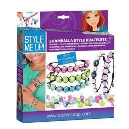 Wooky Style Me Up, Bransoletki Shamballa