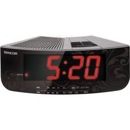 SENCOR radiobudzik SRC 108 S