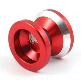 Teddies Jojo N8 - Dare to do 4,5x4 cm czerwone