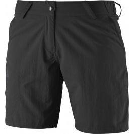 Salomon spodenki outdoorowe Elemental Short W 32 black