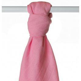 XKKO Bambusowy ręcznik kąpielowy BMB Colours 90x100 Pink