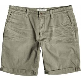 Quiksilver spodenki Krandy Chino M Dusty Olive 30