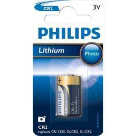 Philips bateria CR2 Lithium Photo (CR2/01B), 1 szt