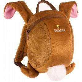 LittleLife Animal Toddler Plecaczek - Królik L10840