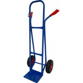 J.A.D. TOOLS wózek transportowy dmuchane koła 260 mmm