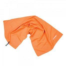 Spokey ręcznik Sirocco Orange  L