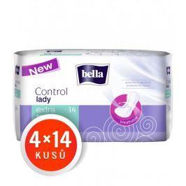 Bella wkładki Control Lady extra 4 x 14 szt