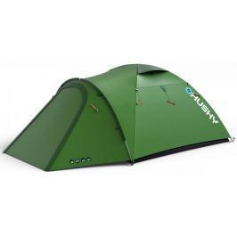 Husky namiot Baron 4 os. green