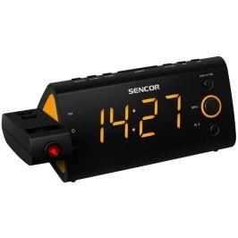 SENCOR radiobudzik SRC 330 OR