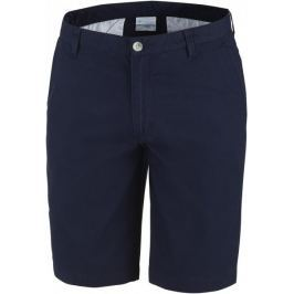 COLUMBIA Bonehead II Short Navy 34