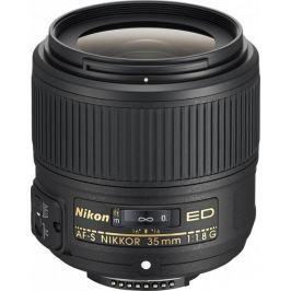Nikon obiektyw AF-S NIKKOR 35mm f/1.8G