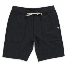 Vans spodenki Vance Fleece Short Black S