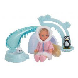 SIMBA lalka Ewa Arktyczni Przyjaciele