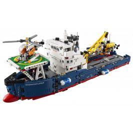 LEGO Technic 42064 Badacz Oceanów