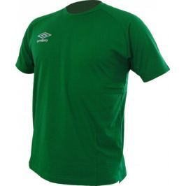 Umbro koszulka sportowa Team Canford Emer/Whi S/170