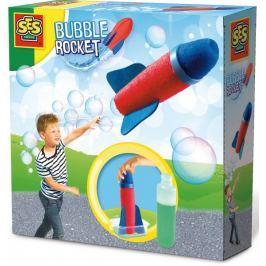 SES Bąbelkowa rakieta