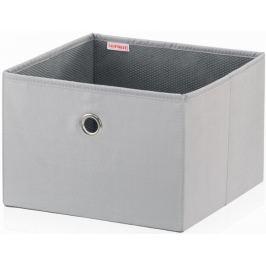 LEIFHEIT pudełko duże, jasnoszare