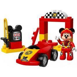 LEGO DUPLO® Disney 10843 Wyścigówka Mikiego