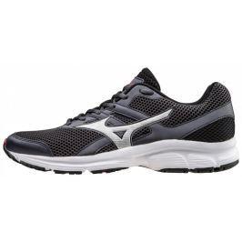 Mizuno buty do biegania Mizuno Spark Periscope/Silver/High Risk Red 10 (44,5)